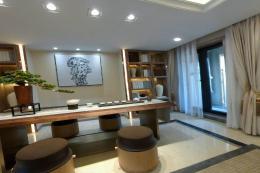 金辉-优步花园别墅四层172平米样板间 VR 720全景