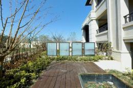 金辉-优步花园别墅四层148平米样板房 VR 720全景